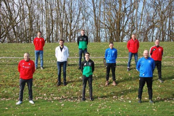 Juniorteam Kocher-Lein Jugendleitung